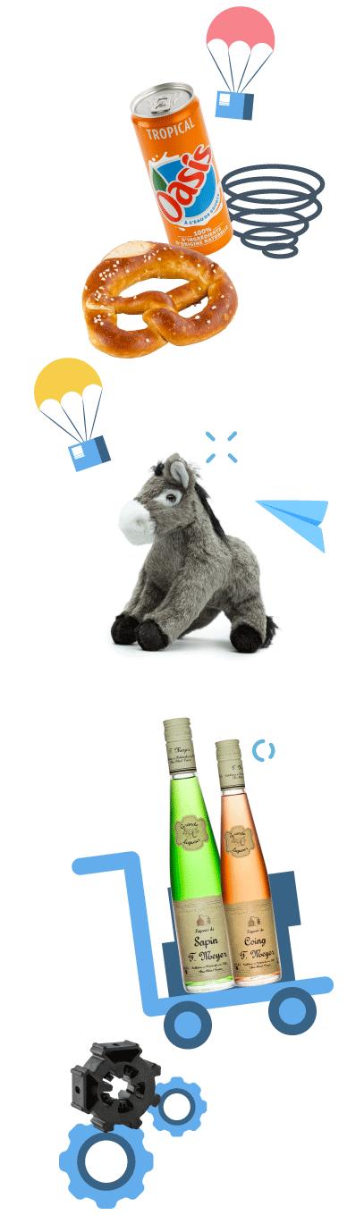 Photographie de produits : Studio Chlorophylle, studio photo spécialisé en photos de produits pour site e-commerce (packshot) - Tarifs et demande en ligne